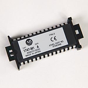 1747-M1 AB EEPROM 1K SLC500 SLC150/100