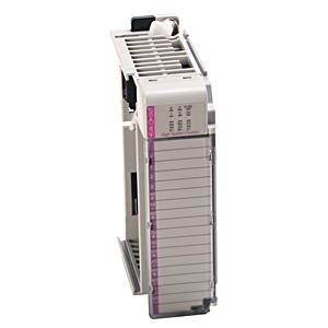 A-B 1769-IQ16 CompactLogix 16 Pt 24VDC D/I Module
