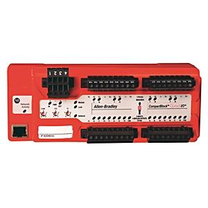 1791ES-IB8XOBV4 AB ETHERNET/IP SAFE
