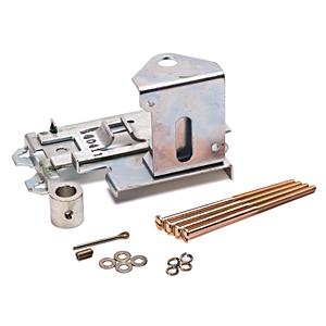 A-B 198-H2 Circuit Breaker Operating Mechanism