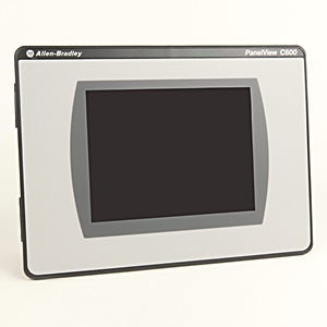 C600 panelview manual
