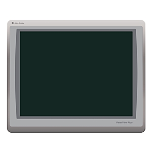2711P-T15C22D9P AB PANELVIEW PLUS 7 15IN COLOR TOUCH SCREEN EMBEDDED SW/DLR, 24VDC