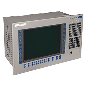 A-B 6180P-15BPXP Workstation 15 in. Industrial PC