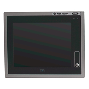 A-B 6181P-12TSXP Integrated Display 12 in. Industrial PC