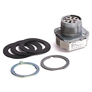 A-B 800T-JN4 30mm Selector Switch 800T PB